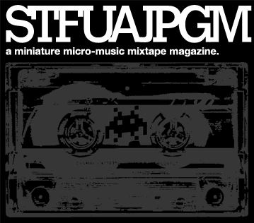 STFUAJPGM logo